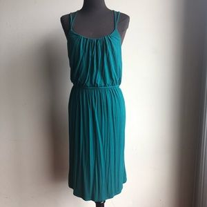 Loft sz M cute summer dress
